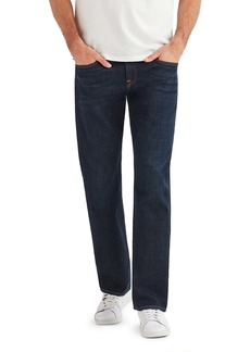 7 For All Mankind® The Straight Series 7 Slim Straight Leg Jeans (Diplomat)