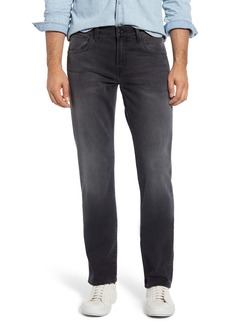 7 For All Mankind® The Straight Slim Straight Leg Jeans (Mystique)