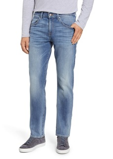 7 For All Mankind® The Straight Slim Straight Leg Jeans (Pion)