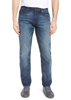 7 For All Mankind® The Straight Slim Straight Leg Jeans (Recon)