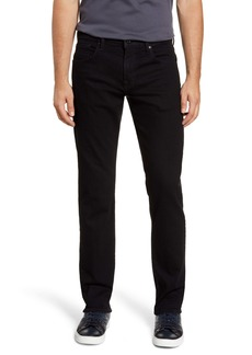 7 For All Mankind® The Straight Slim Straight Leg Jeans (Reservoir)