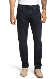 7 For All Mankind® The Straight Slim Straight Leg Jeans (Yelm)