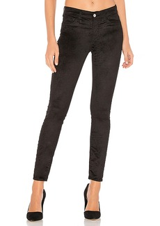 7 For All Mankind The Velvet Ankle Skinny