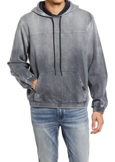 7 For All Mankind Tie Dye Hoodie