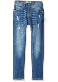 7 for all mankind Toddler Girls' Skinny Fit Jean (More Styles Available) G3218-Newcastle