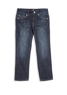 7 For All Mankind Toddler's & Little Boy's Slimmy Jeans