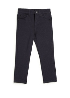 7 For All Mankind Little Girl's The Skinny Ponte Jeans
