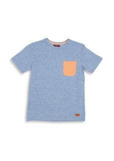7 For All Mankind Toddler's, Little Boy's & Boy's Crewneck Tee