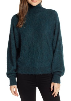 7 For All Mankind® Turtleneck Sweater