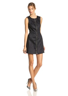 7 For All Mankind Women's A-Line Dress in