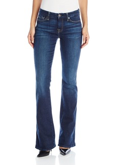 7 For All Mankind Women's A Pocket Flare Jean