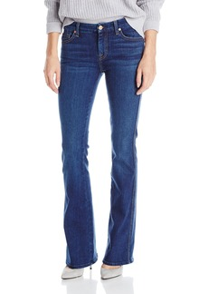 """7 For All Mankind Women's """"A"""" Pocket Jean"""