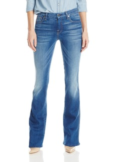 7 For All Mankind Women's A Pocket Jean