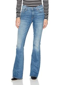 7 For All Mankind Women's Ali Flare Leg Jean