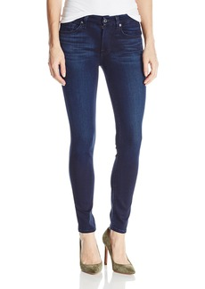 7 For All Mankind Women's Ankle 5-Pocket Skinny Jean