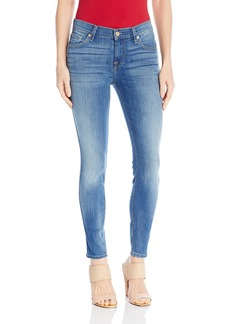 7 For All Mankind Women's Ankle Skinny Jean  24