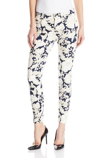 7 For All Mankind Women's Ankle Skinny Jean