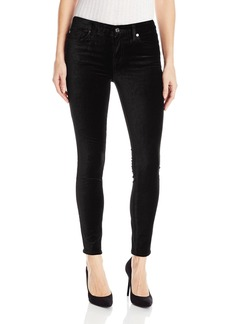 7 For All Mankind Women's Ankle Skinny Jean in  31
