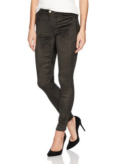 7 For All Mankind Women's Ankle Skinny Jean in Velvet