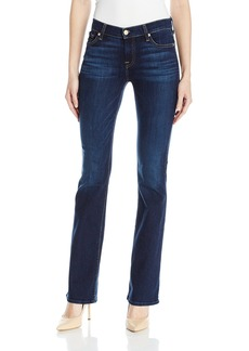 7 For All Mankind Women's Bootcut