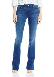 7 For All Mankind Women's Bootcut Jean