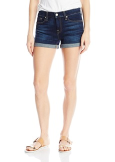 7 For All Mankind Women's Denim Shorts