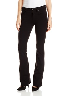 7 For All Mankind Women's Doubleknit Bootcut