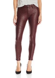 7 For All Mankind Women's Faux Skinny Jean  27