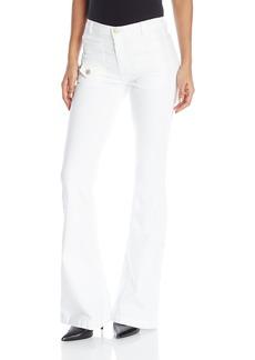 7 For All Mankind Women's Georgia Fashion Trouser Jean