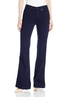 7 For All Mankind Women's Ginger Fashion Trouser Jean in