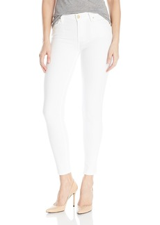 7 For All Mankind Women's Gwenevere Ankle Skinny Jean with Squiggle