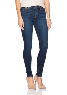 7 For All Mankind Women's Gwenevere Jean with Squiggle