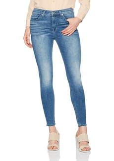 7 For All Mankind Women's High Waist Ankle Gwenevere Skinny Jean