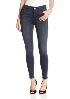 7 For All Mankind Women's High-Waist Ankle Skinny Jean in