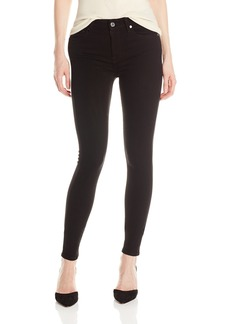7 For All Mankind Women's Ankle Skinny High Rise Jeans