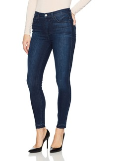 7 For All Mankind Women's Highwaist Ankle Gwenevere Jean with Released Hem