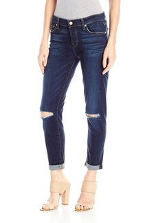 7 For All Mankind Women's Josefina Boyfreind Jean