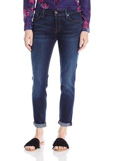 7 For All Mankind Women's Josefina Boyfreind Jean  26