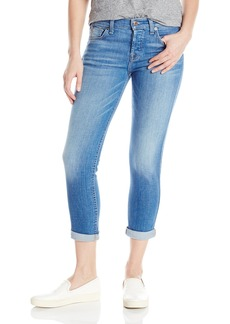 7 For All Mankind Women's Josefina Boyfriend Jean