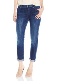 7 For All Mankind Women's Josefina Boyfriend Jeans