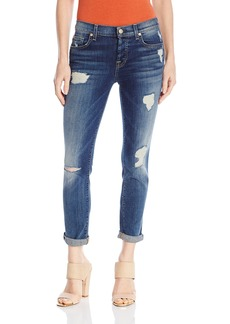 7 For All Mankind Women's Josefina Jean 2