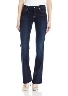 7 For All Mankind Women's Kimmie Bootcut