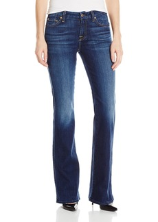 7 For All Mankind Women's Kimmie Bootcut Jean In