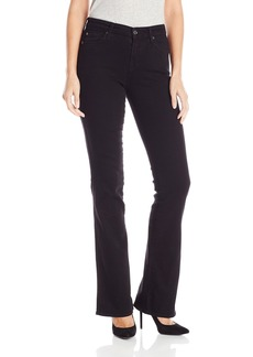 7 For All Mankind Women's Kimmie Bootcut Overdye