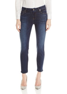 7 For All Mankind Women's Kimmie Crop Jean