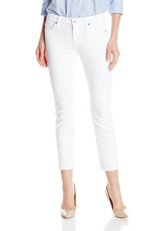 7 For All Mankind Women's Kimmie Crop Jean in