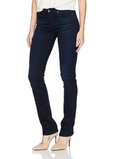 7 For All Mankind Women's Kimmie Straight Leg Jean