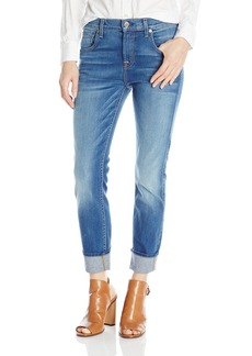 7 For All Mankind Women's Relaxed Skinny Jean