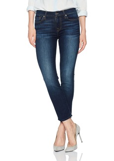 7 For All Mankind Women's Roxanne Ankle Jean