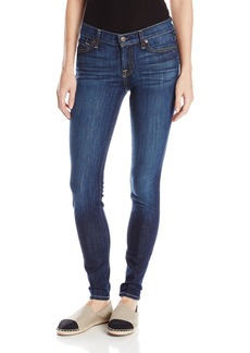 7 For All Mankind Women's Skinny Slim Fit Jean in